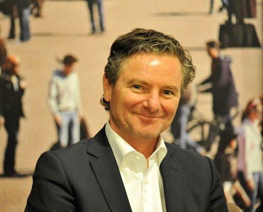 Michael Pentowski