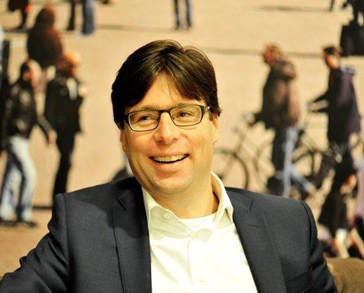 Jeroen Bakhuizen