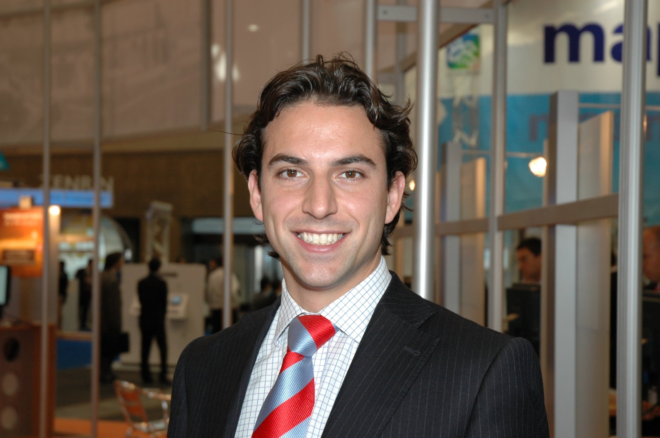 Jasper Vredegoor