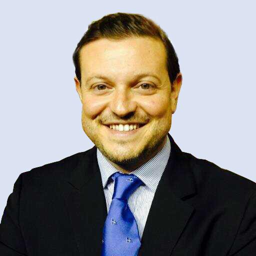 Christos Mastoras