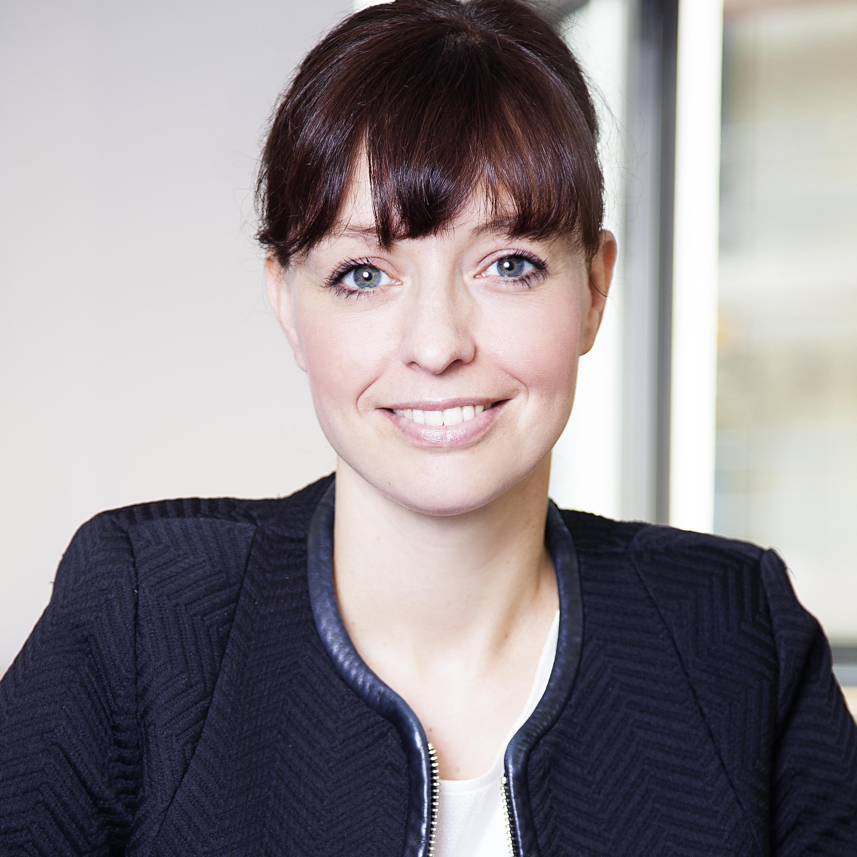 Inga Bergen