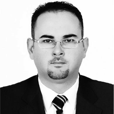 DaniAbu Ghaida
