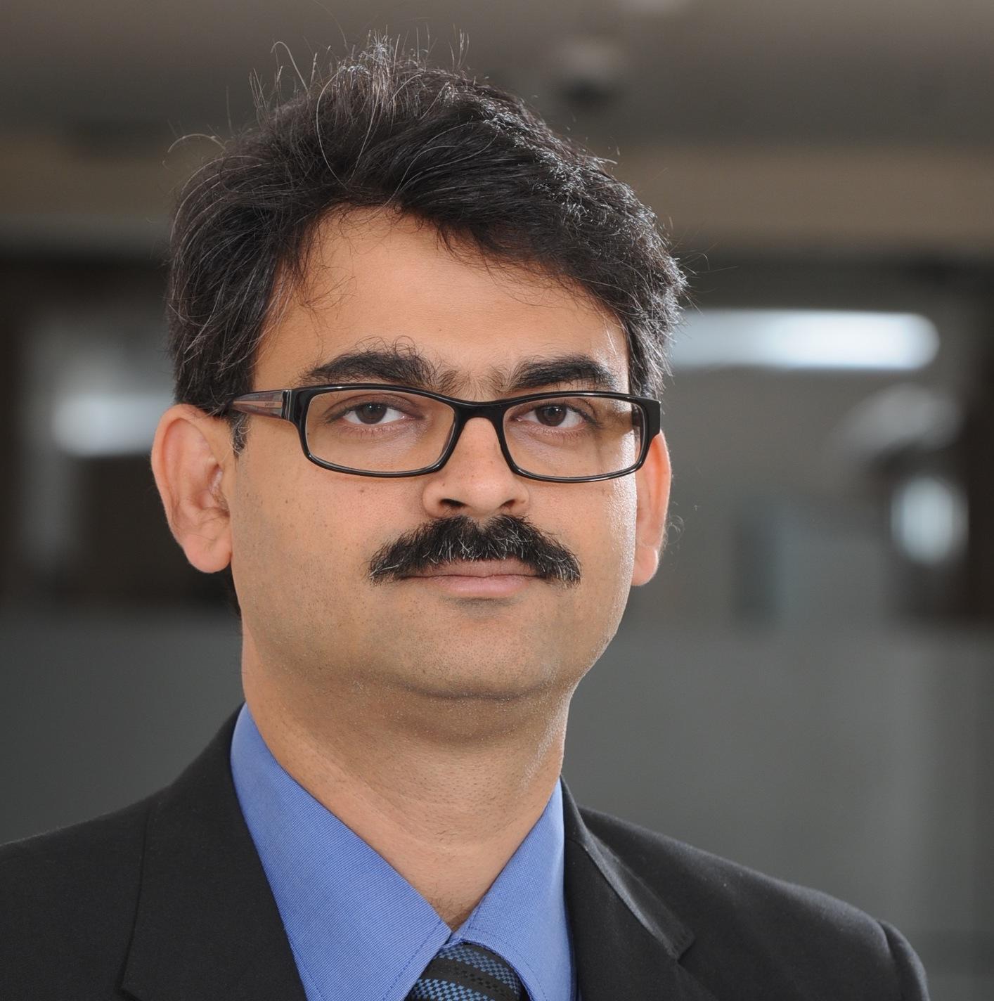 Dr Bhabatosh Mishra