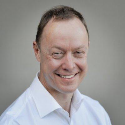 Nigel Hysom