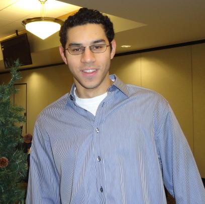 Mohamed El Akkad