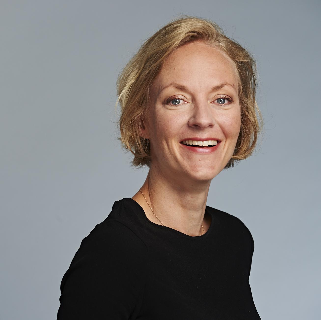 Katherine Ossenkopp