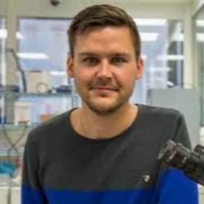 Dr. Torben Daeneke