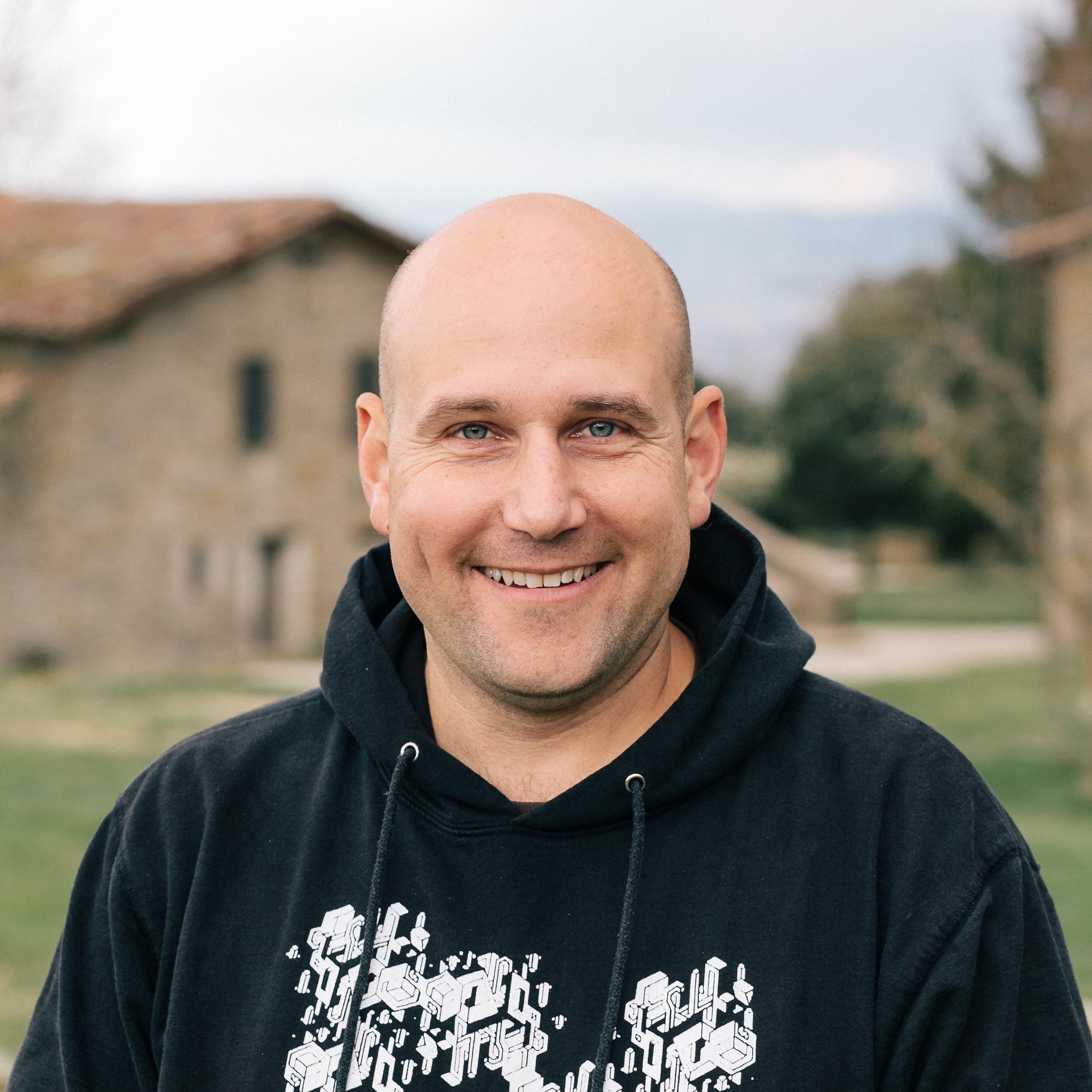 Richard Celm
