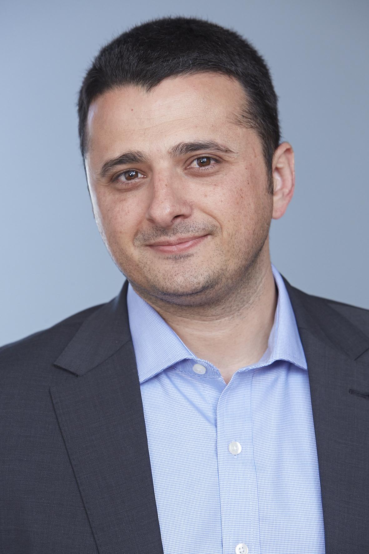 Jalal Ghiassi-Razavi