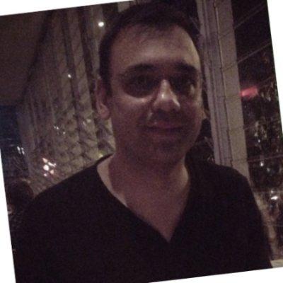 Usman Pervaiz
