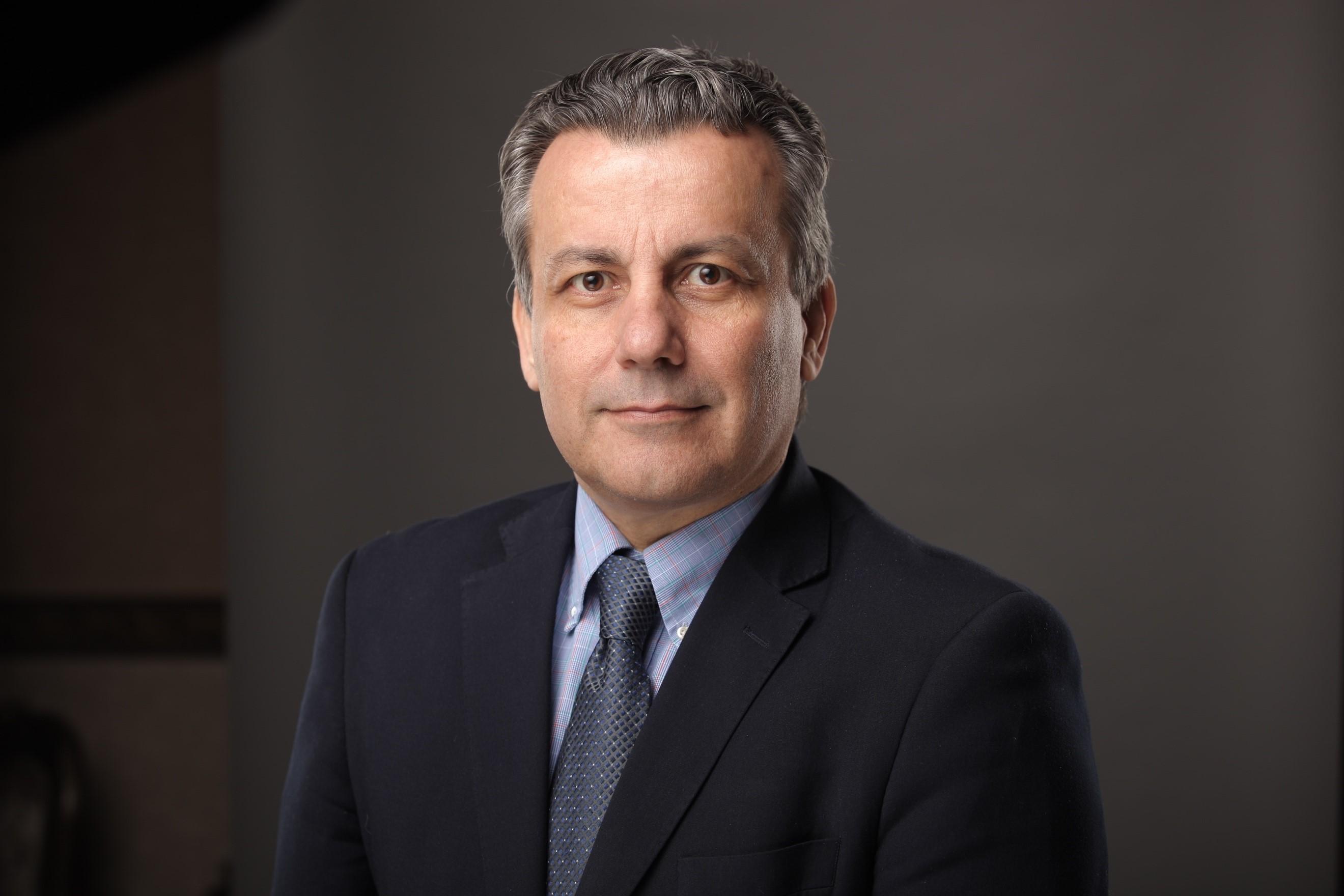 Ioannis Karamitsos