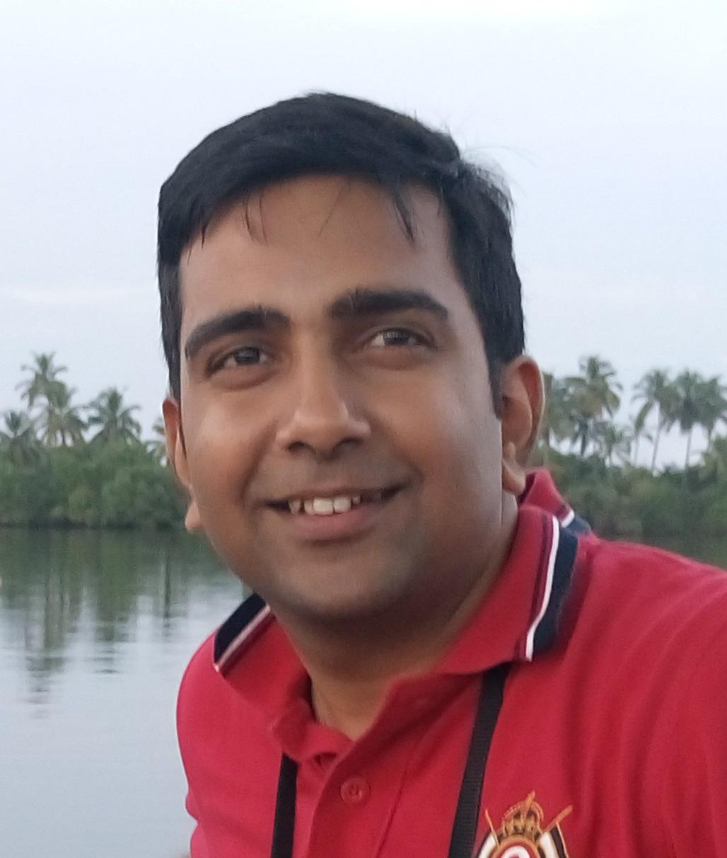 Guruprakash Sastry