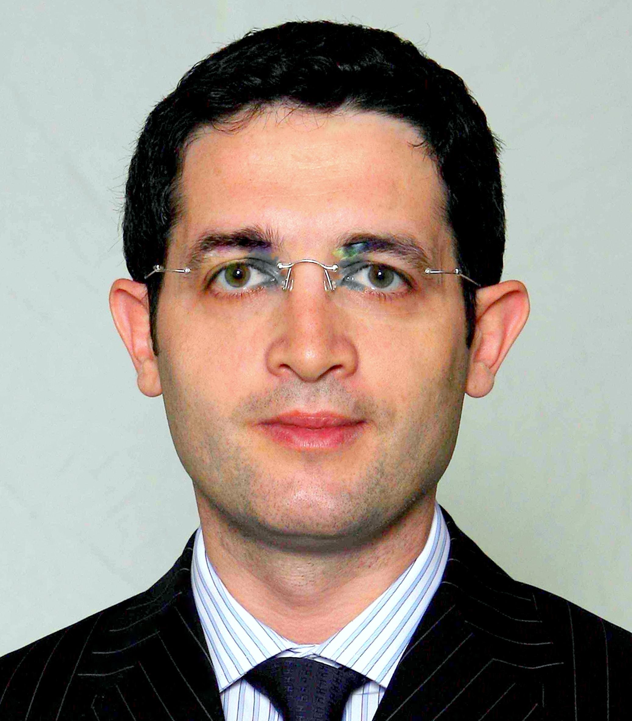 Pasquale Alberto Spani