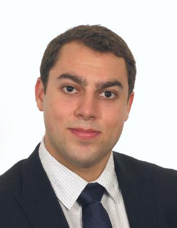 Patrick Fahim