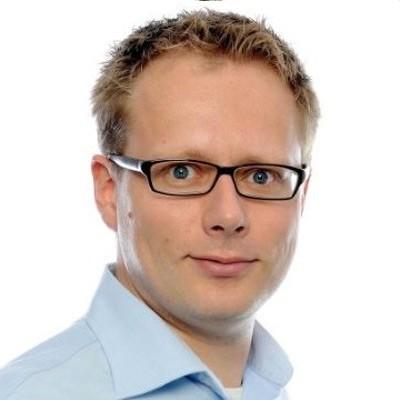 Marcel van Nistelrooij