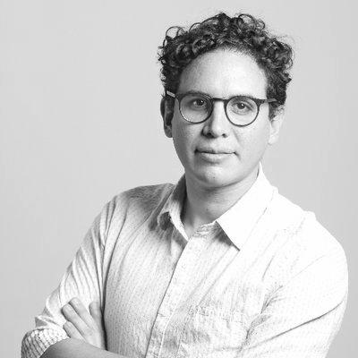 Dr. Pablo David Rojas