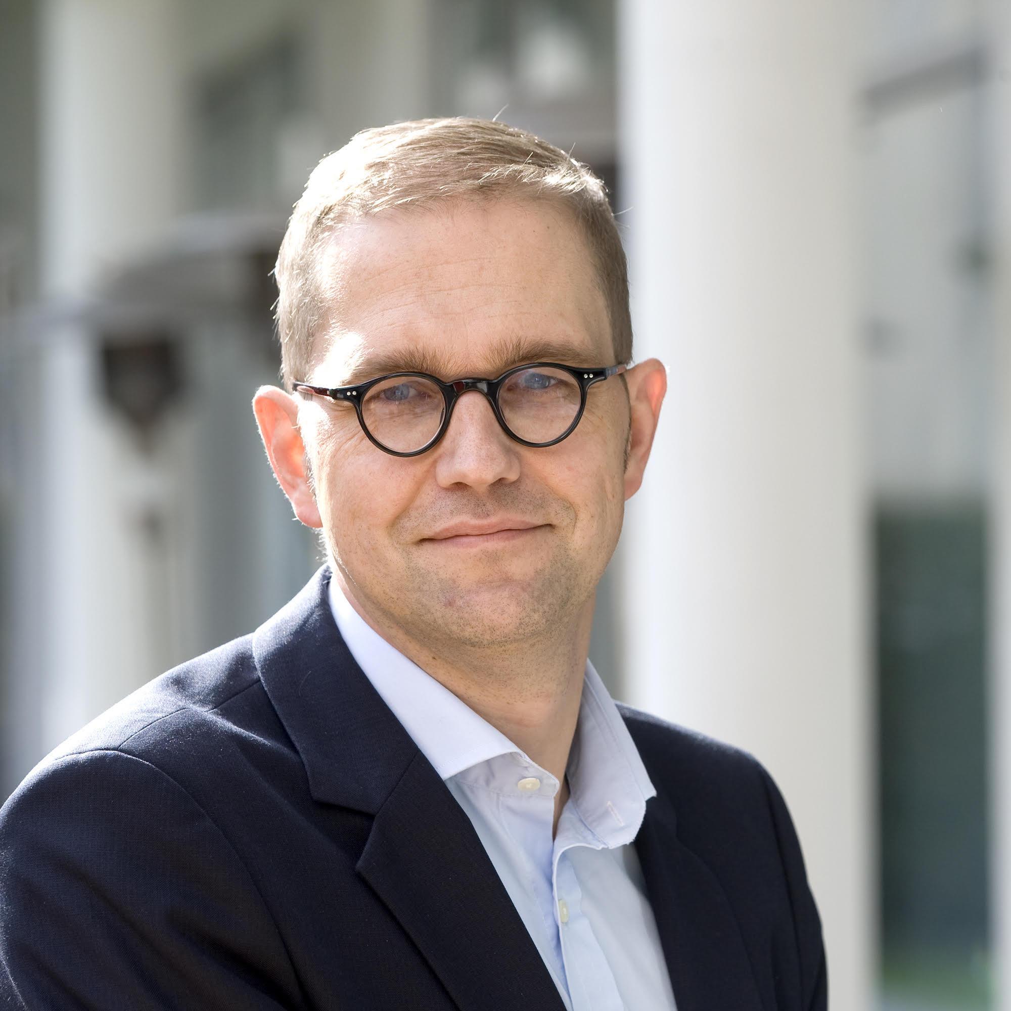 Dr. med. Philipp Stachwitz