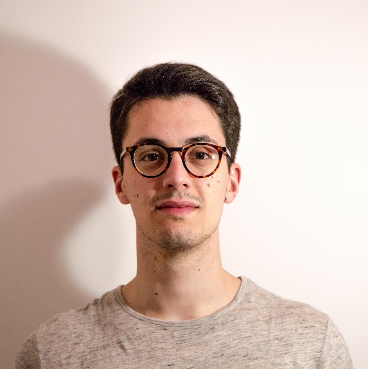 Gianluca Mauro