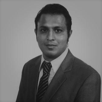 Sandesh Hegde