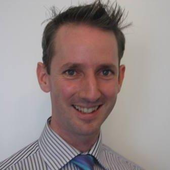 Damian Fletcher