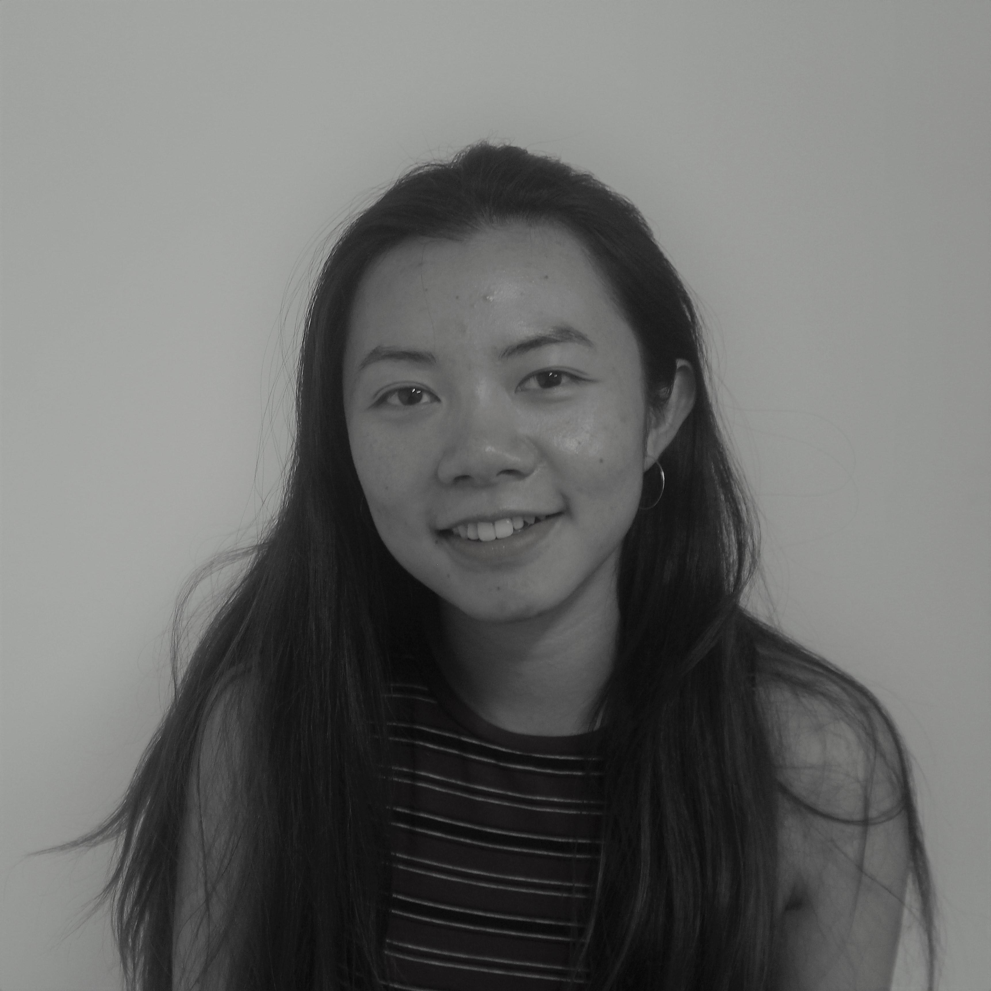 Shirlin Liu