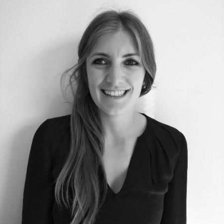 Anna Orriss-Baxter