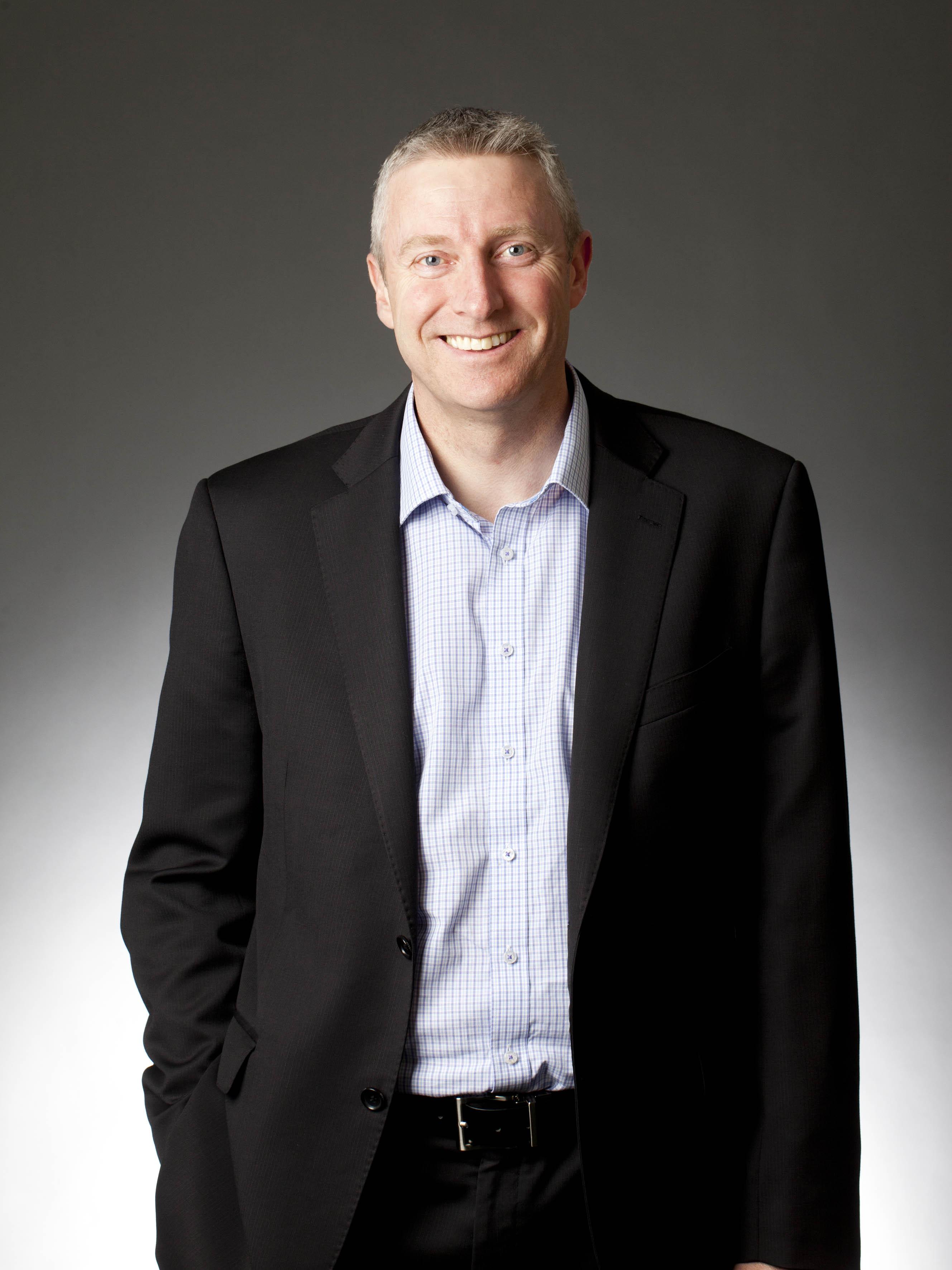 Stuart Dorrington