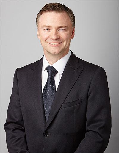 Alastair McKeown