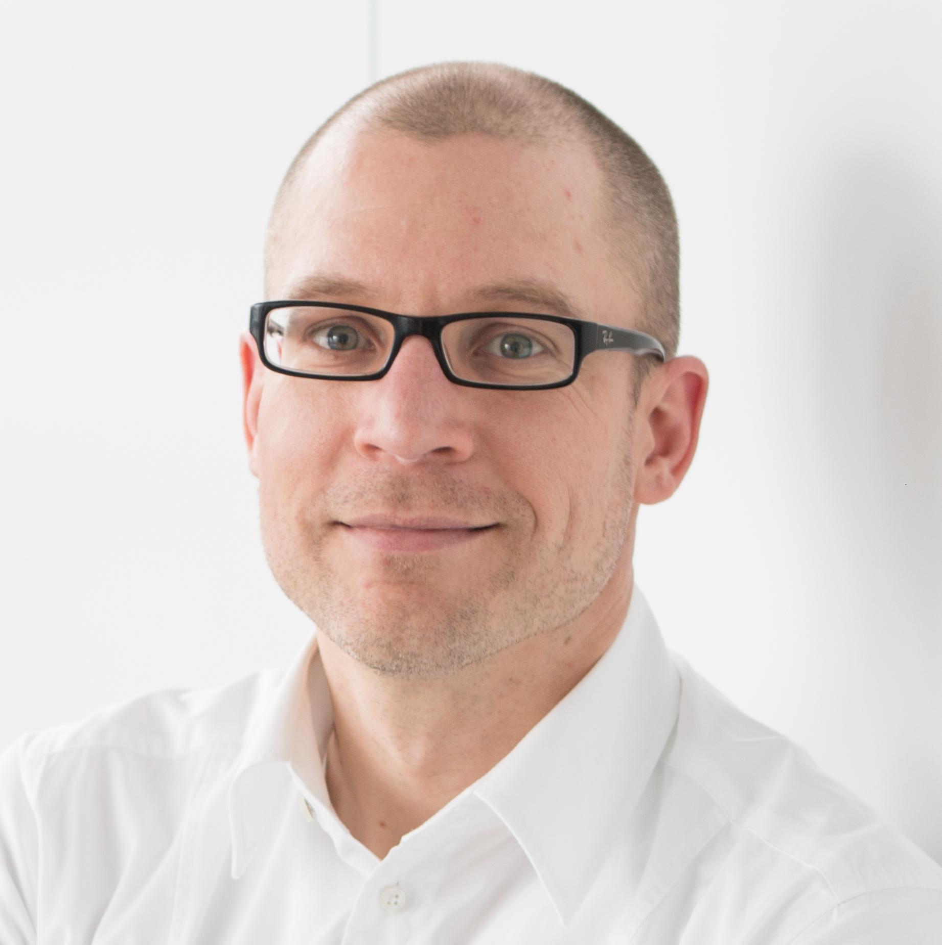 Dr. Philipp Rittershaus