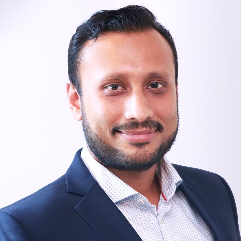 Dr. Arnab Chakrabarty