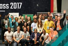 SBC Cohort: African Startups join World Stage in 2017