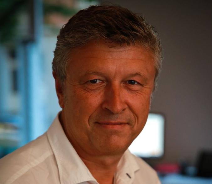 Dieter Speide