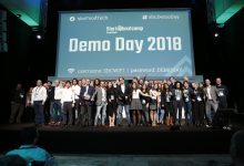 All the News from SBC FoodTech Demo Day 2018 in Rome. Danone joins as Partner