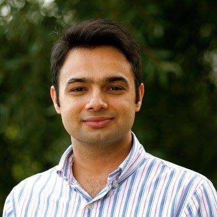 Dr. Prateek Mahalwar