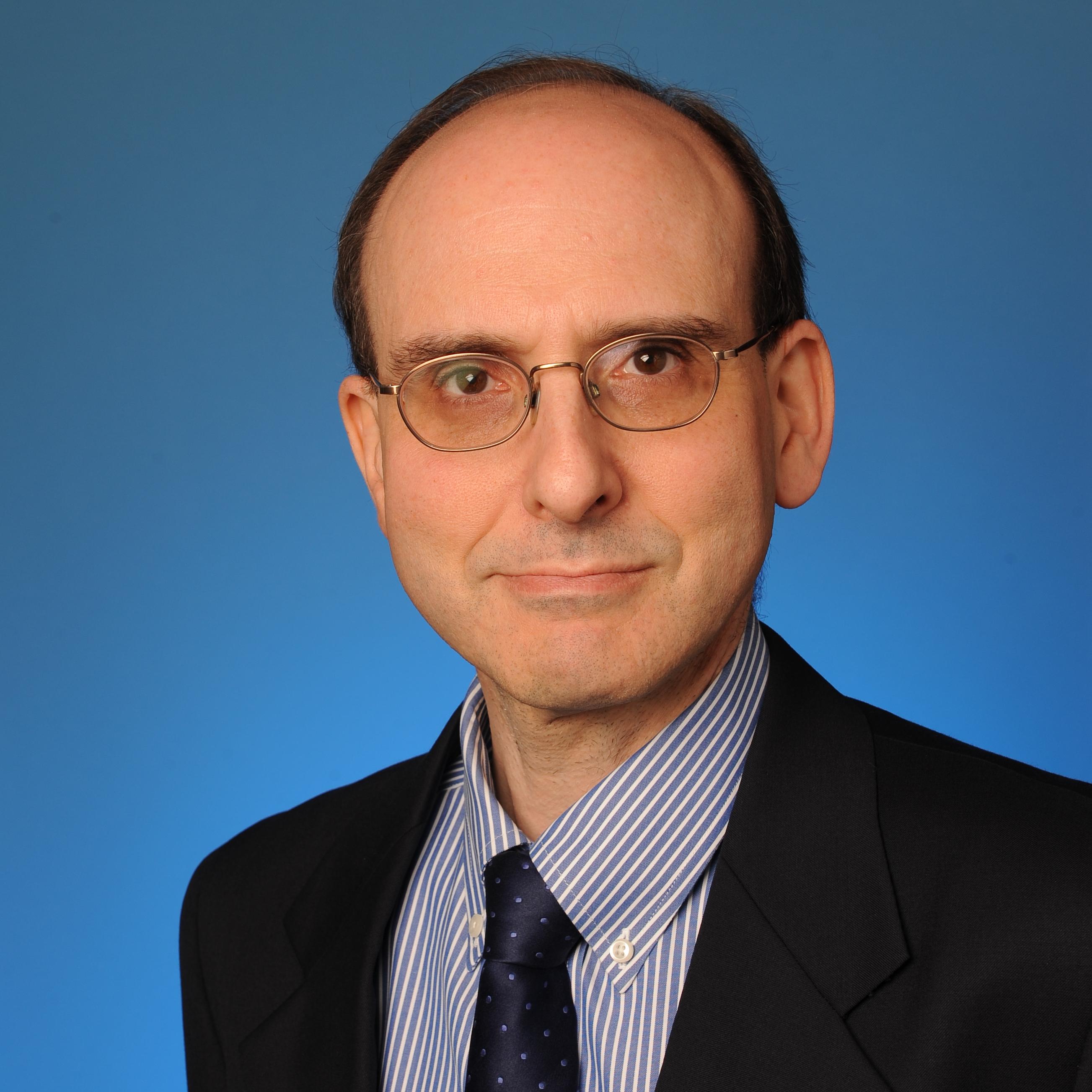 Robert Mollen