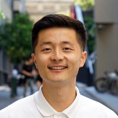 Daniel Shu