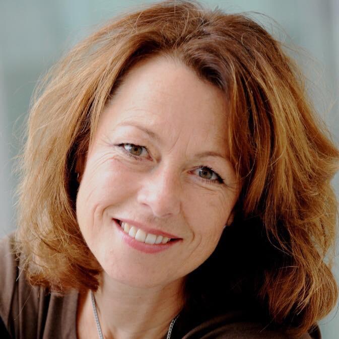 Sylvia Matser