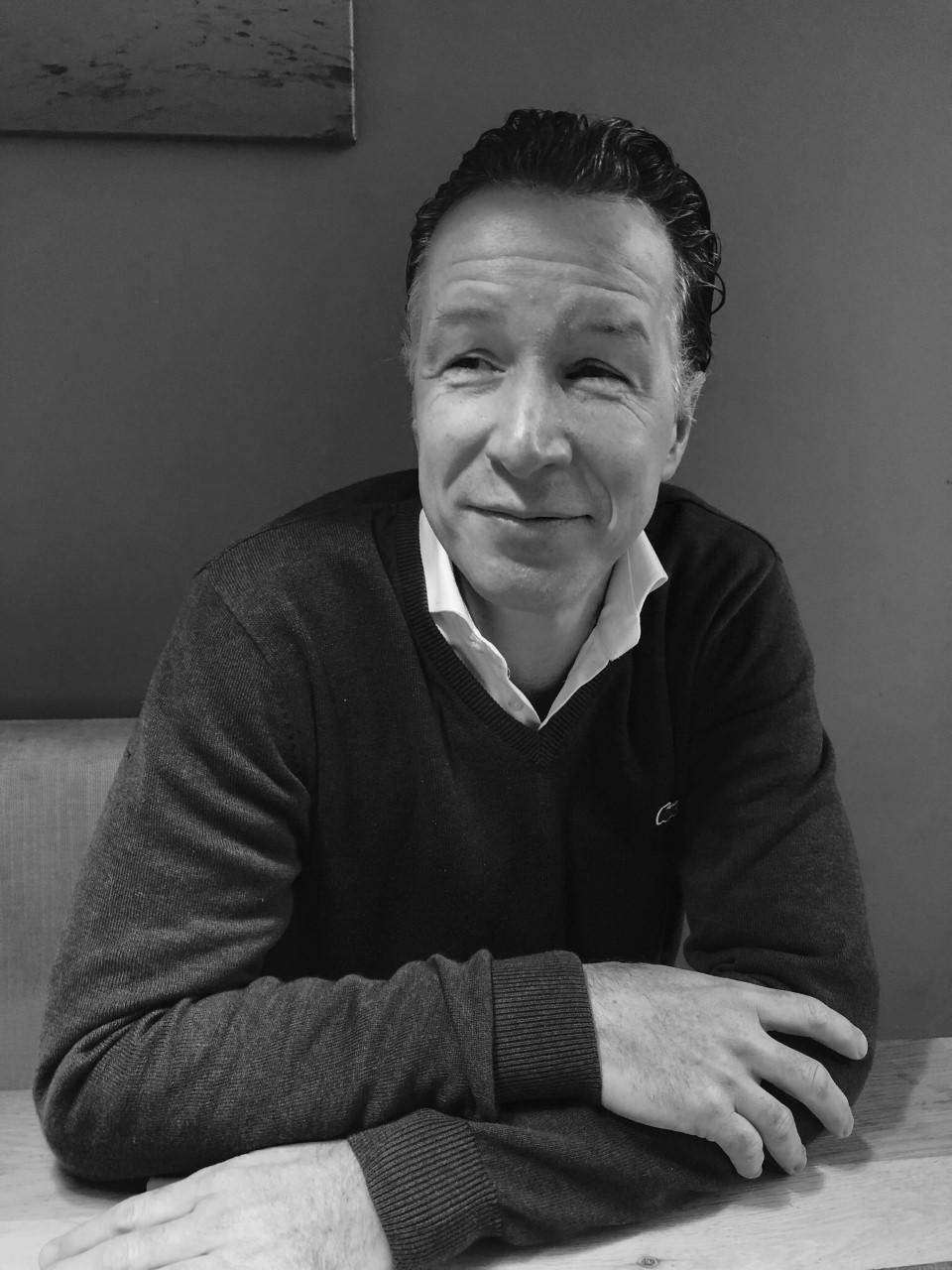 Michael Jansen