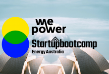 WePower: Renewing energy consumption of the crypto-space and beyond