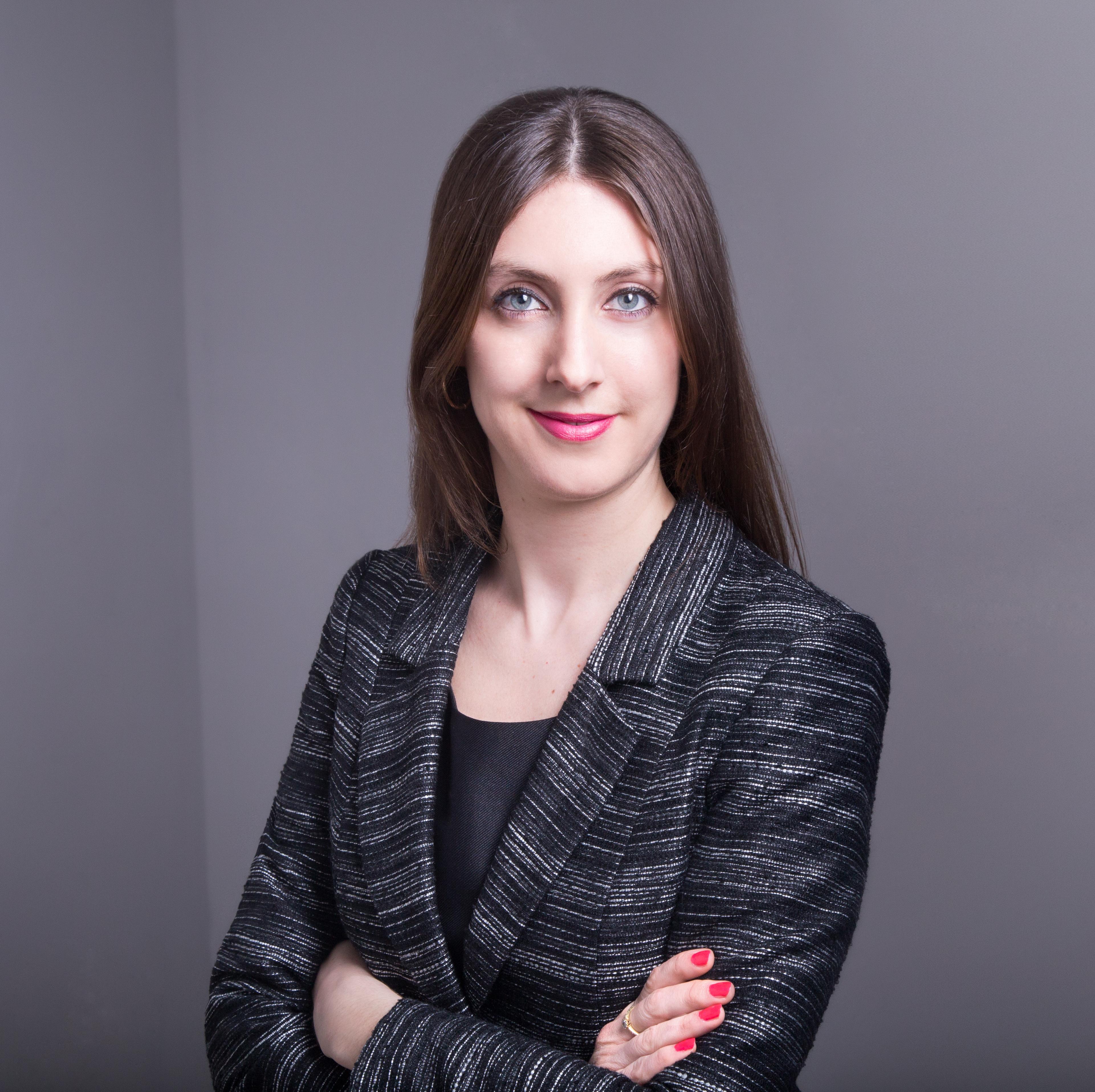Tsvetelina Müller