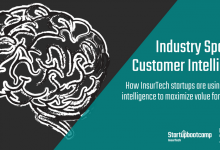 Industry Spotlight: How InsurTech Startups are using customer intelligence to maximize value for customers