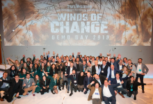 Winds Of Change: A Recap of the FinTech & CyberSecurity 2018 Demo Day