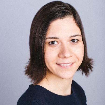 Nadia Morozova