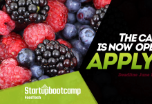 Startupbootcamp FoodTech Launches Its Call for Applications and 2018 Global FastTrack Tour