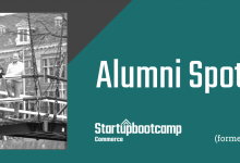 Startupbootcamp Amsterdam Alumni Spotlight: Pakkie
