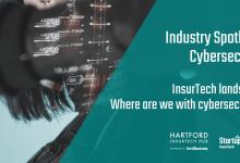 InsurTech Landscape: Where are we with cybersecurity?