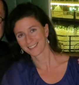Alexandra Mollet