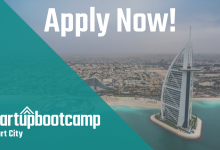 Startupbootcamp Smart City Dubai Is Open for Applications for 2018 Cohort