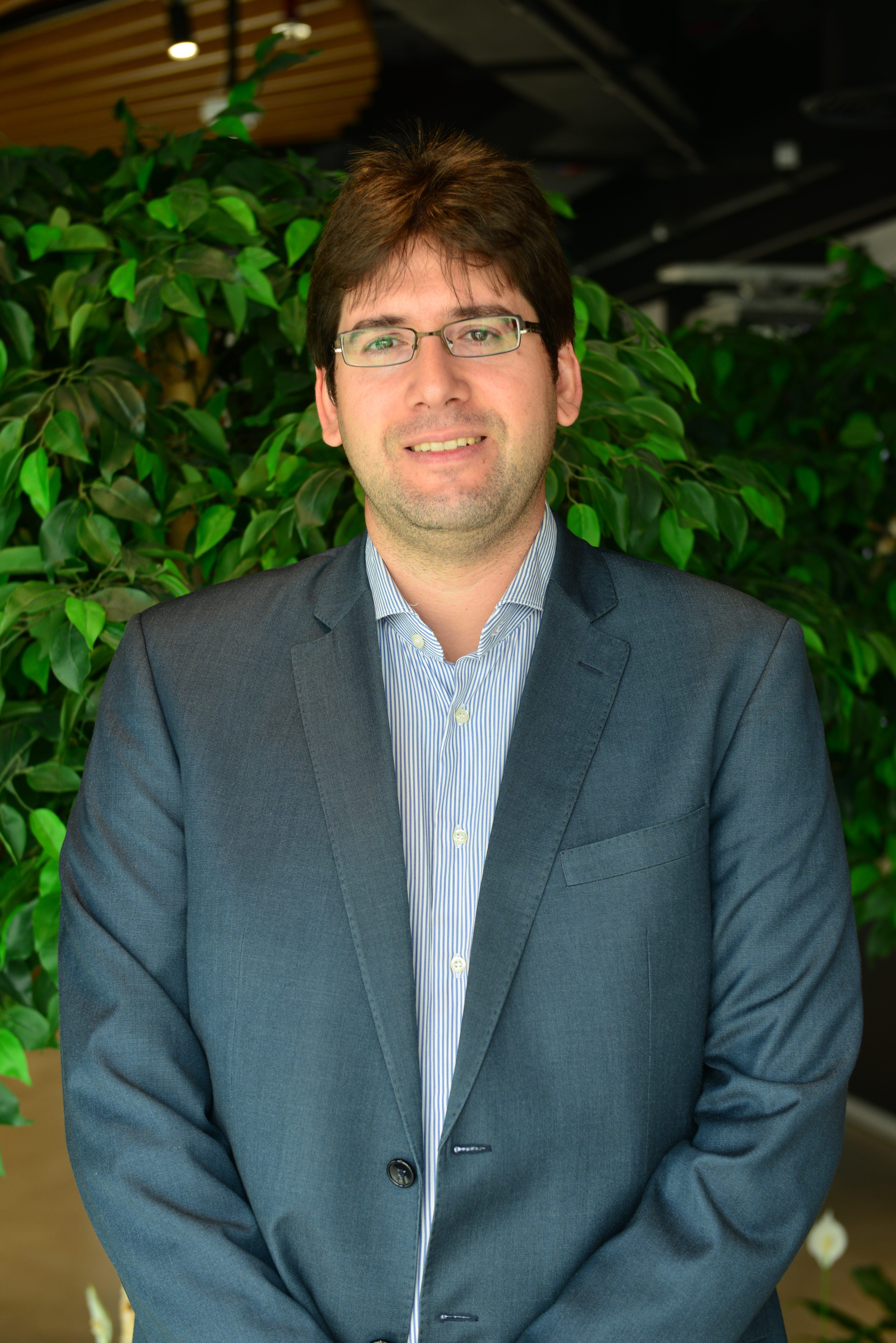 Richard Dib