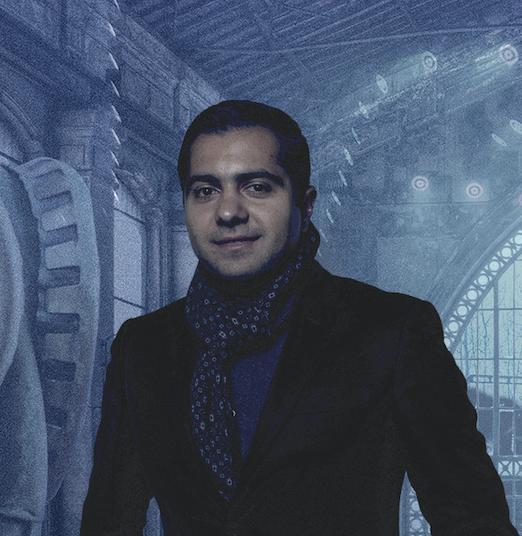Ali Kutay Yarali
